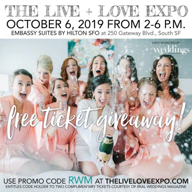 Best Northern California Wedding Show | Northern California Bridal Show