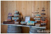 Heather & Scott's wedding was photographed by Jennifer Rapoza Photography.