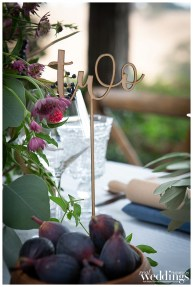 Randy Jackson Photography shot Real Weddings Magazine's styled shoot More al Fresco at Avio Vineyards with coordination by Jenn Robirds Events.