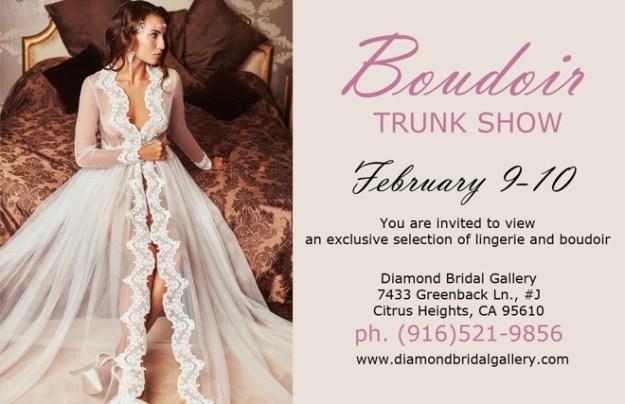 Diamond Bridal Gallery | Sacramento Wedding Gowns |