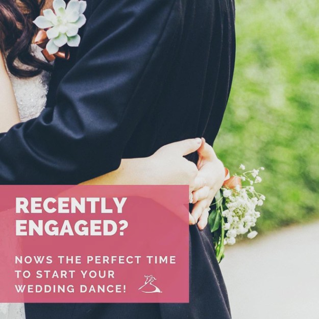 4f7c37199 Folsom Dance Instruction: Wedding Pro Spotlight {Arthur Murray Dance ...