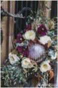 The Blonde Bouquet