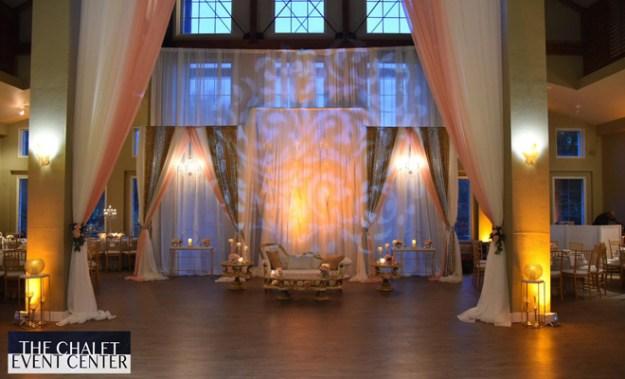 Rocklin Wedding Venue | Sacramento Bridal Show | The Chalet Event Center