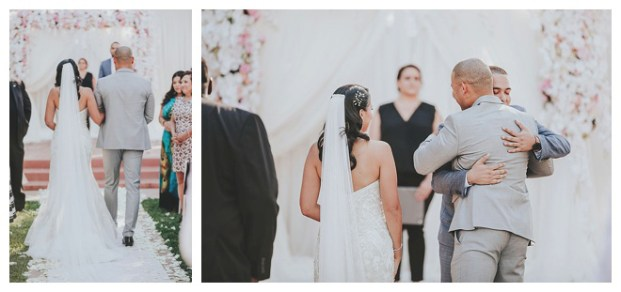 Sacramento Wedding | Monica S. Photography | Real Weddings | Norcal Weddings