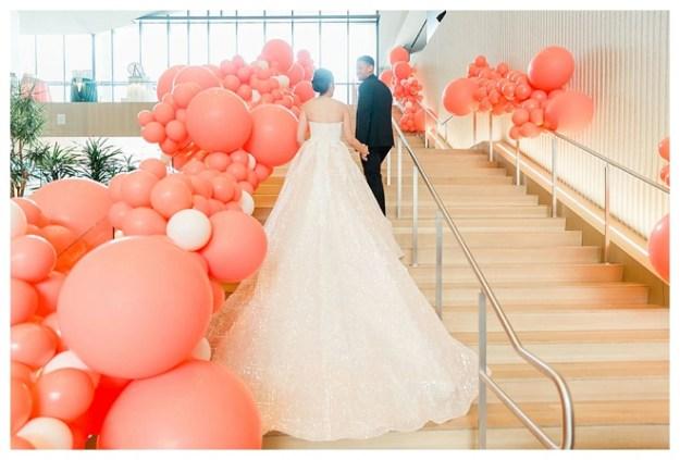 Big Fat Fake Wedding | The Not Wedding | Kimpton Sawyer Hotel | Sacramento Weddings