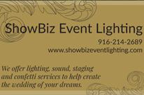 Best Sacramento Wedding Lighting | Best Tahoe Wedding Lighting | Best Northern California Wedding Lighting