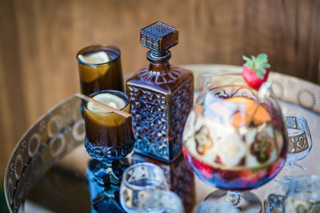 Signature Drinks Cocktails | Tahoe Weddings | Sacramento Wedding Bar Service | Carson Valley Bridal Booze