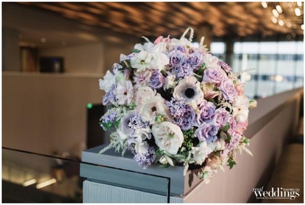Davis Wedding Flowers | Sacramento Bridal Bouquet | Picture Perfect Petals