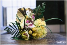 Sacramento Wedding Flowers - Bridal Bouquet - Wedding Vendors - Bloem Decor