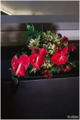 Sacramento Wedding Flowers - Bridal Bouquet - Wedding Vendors - Paradise Parkway