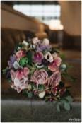 Sacramento Wedding Flowers - Bridal Bouquet - Wedding Vendors - Strelitzia Flower Company