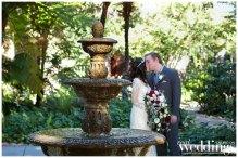 Alyssa & Cody   Elegant Red Wedding   Winter Wedding   Lodi Sacramento   Chuck Roberts Photography