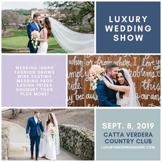 Sacramento Wedding Bridal Show | Luxury Wedding Shows | Sacramento Wedding Venue