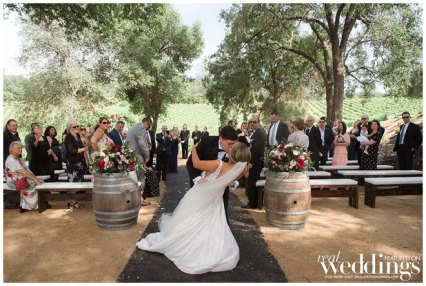 Mackenzie & Colin | Winery Wedding | Gold Country Wedding | Sacramento Wedding | Sweet Marie Photography