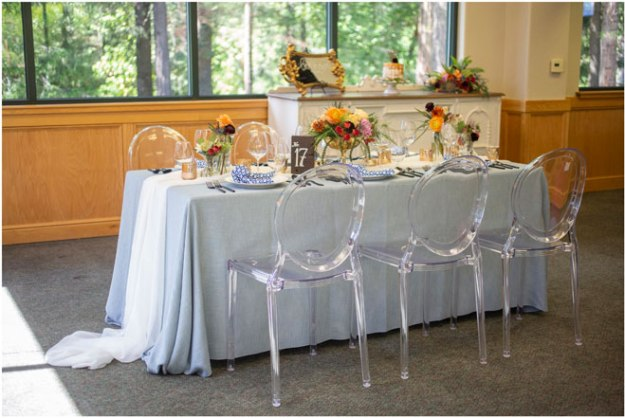 Apple Hill Wedding Inspiration | Apple Mountain Golf Resort | Camino Wedding Venue