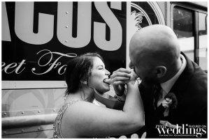 Fun Arcade Wedding | Alternative Wedding | Alt Couple | Sacramento Wedding | Elizabeth Koston Photography