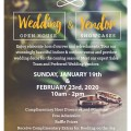 The Ridge Open House | Auburn Wedding Venue | | Sacramento Bridal Show | Find Your Wedding Vendors