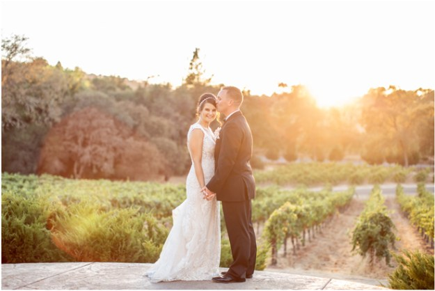 Sacramento Placerville Winery Wedding | Factory 404