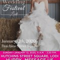 International Wedding Festival | Lodi Bridal Show | Lodi Wedding Event