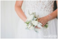 Dusty Lavender Wedding | Winters California Wedding Inspiration | Kaboo Photography