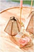 Rocklin Wedding | Golf Wedding | Pink Boho Wedding | Kylie Compton Photography