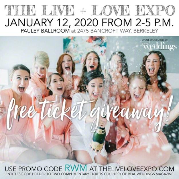 Sacramento Bridal Show | Northern California Wedding Show | Bridal Open House | Wedding Wars Expo | Bay Area Bridal Show