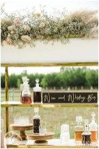 Marysville Wedding | Ranch at Lone Oak Longhorns | Country Wedding | Sarah Maren Photography | Ranch Wedding