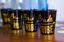 Sacramento Aren Hills Wedding | Temple Photography | Pink and Gold Glam Wedding Inspiration