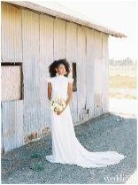 Davis Ranch Wedding Inspo | Ashley Baumgartner Photography | Elegant Rustic Wedding