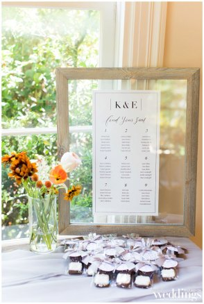 Colorful Wedding Inspiration | Bianca & Brandon Photography | Monte Verde Inn Wedding