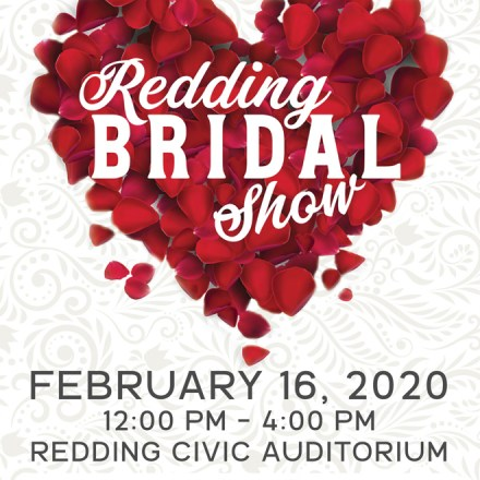 Redding Bridal Show | Wedding Expo