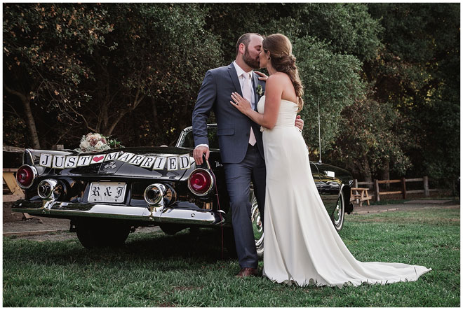 Pichetti Winery Wedding | 2G20C Wedding Photography | Bay Area Wedding