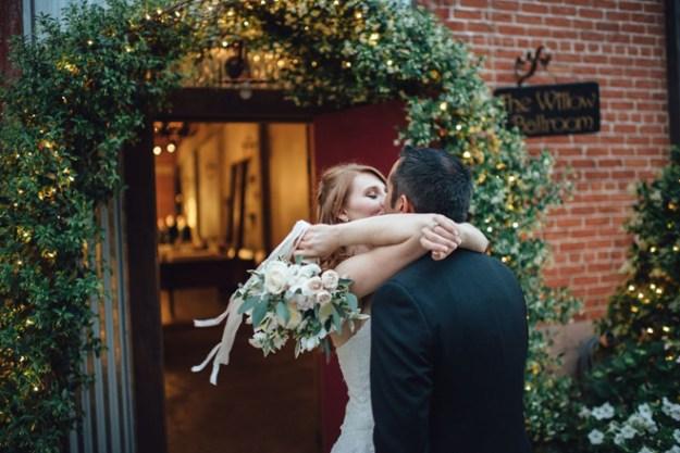 Hood Wedding Venue - Willow Ballroom Event Center - Industrial Chic Sacramento Wedding Venue - High Capacity Guest