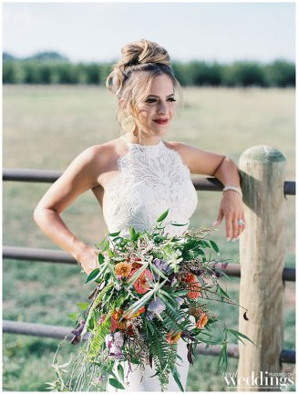 Marysville Wedding | Modern Country Wedding | Sarah Maren Photography