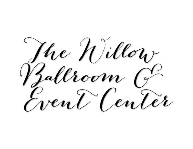 Hood Wedding Venue - Willow Ballroom Event Center