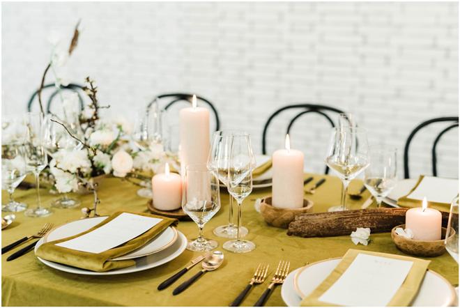 Tablescape-Sacramento Roseville Wedding Bridal Styled Shoot Wedding Inspiration