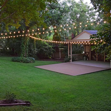 Gardens at Sutter Creek - Sacramento Wedding Venue-Real-Weddings-Magazine