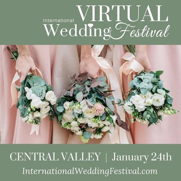 Sacramento Northern California Wedding Bridal Show