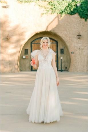 Real Weddings Magazine | Styled Shoot at Helwig