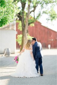 Trisha and Marco Vineayrd Winery Wedding at McConnell Estates by White Daisy Photography