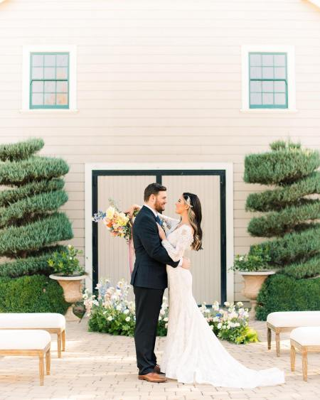 Kelly Marie Photography Events by Kristina Elyse Sacramento Wedding