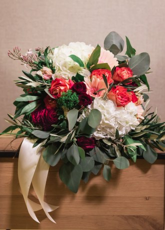 Accents by Sage Floral Design-Bridal Bouquet-SF19-1