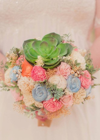 Curious Floral-Bridal Bouquet-WS20-3