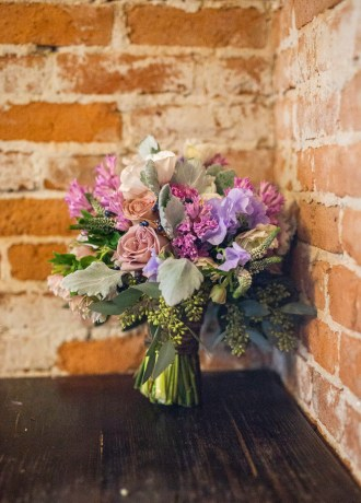 Morningside Florist-Bridal Bouquet-SF19-2
