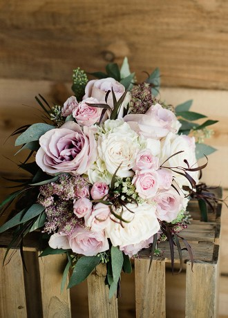 Morningside Florist-Bridal Bouquet-WS20-1