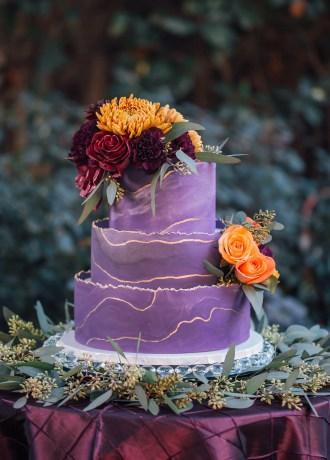 Baker & A Black Cat-Cake-SF19-1