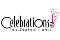 Celebrations! Party Rentals & Tents