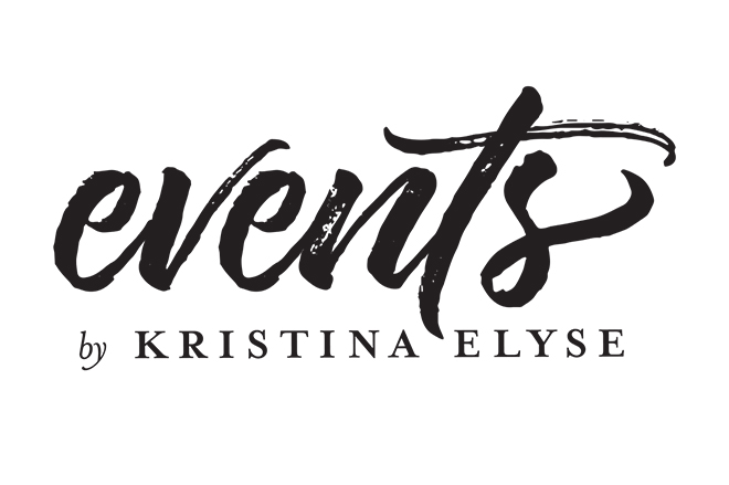 Events by Kristina Elyse