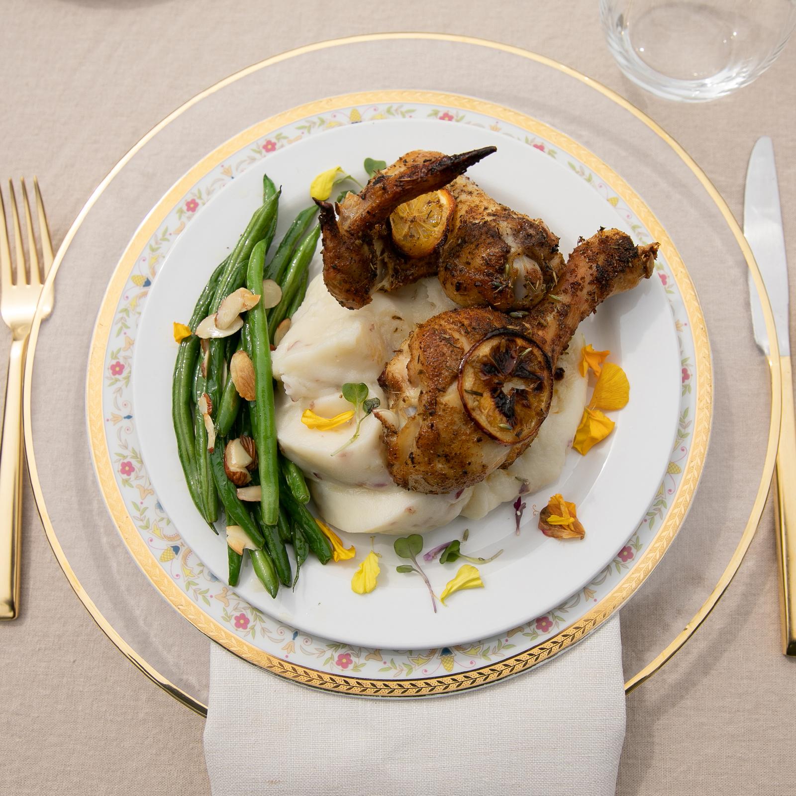 Simple Pleasures Restaurant & Catering