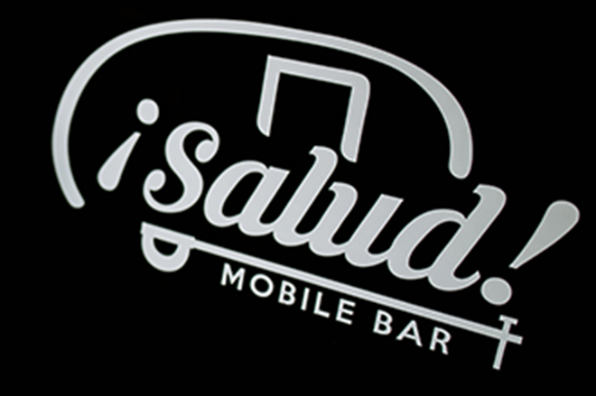 Salud! Mobile Bar